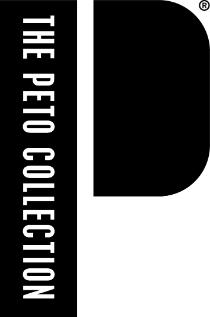 The Peto Collection logo