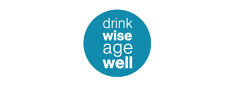 Drink Wise Age Well - We help people make healthier choices about alcohol as they age