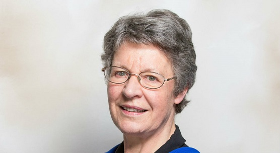 Dame Jocelyn Bell Burnell news