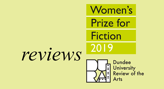 Womens prize for fiction news