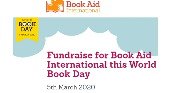 World book day news