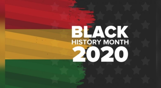 Black History Month news