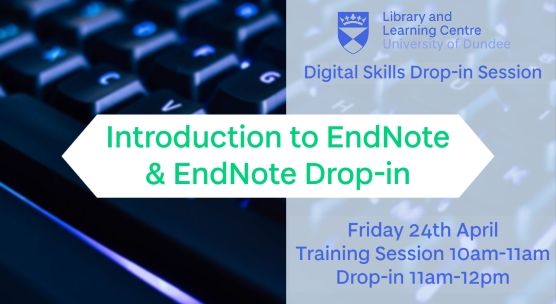 endnote training news