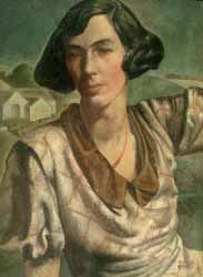 Marion by J McIntosh Patrick