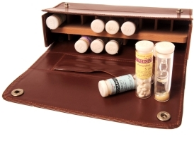 May & Baker drug samples kit