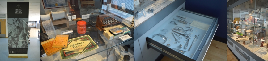 Images of the Medical History Museum