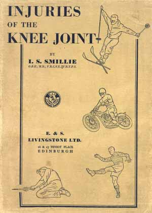 Smillie's Injuries of the Knee Joint