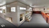 D'Arcy Thompson Zoology Museum 3D thumbnail