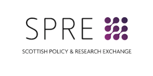 The logo of the Scottish Policy & Research Exchange