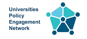 The Universities Policy Engagement Network (UPEN) logo