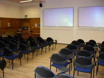 Image of Accountancy Lecture Theatre