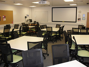 Lecture Room 2G12