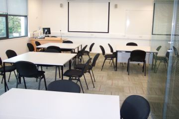 1G10 Learning Resources Teaching Room, NTB