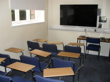 Scrymgeour teaching room
