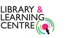 Library Learning Centre Logo