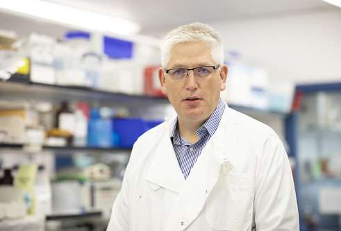 Thumbnail for story: £7.5 million to accelerate drug discovery process