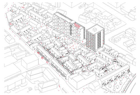 Thumbnail for story: Rehabilitating tower blocks from the ground up