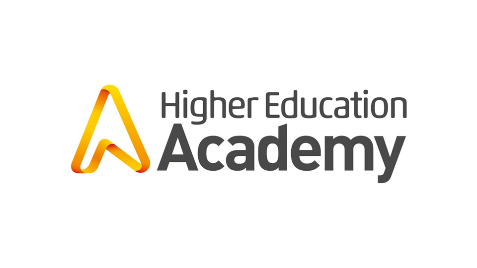 Logo of the Higher Education Academy