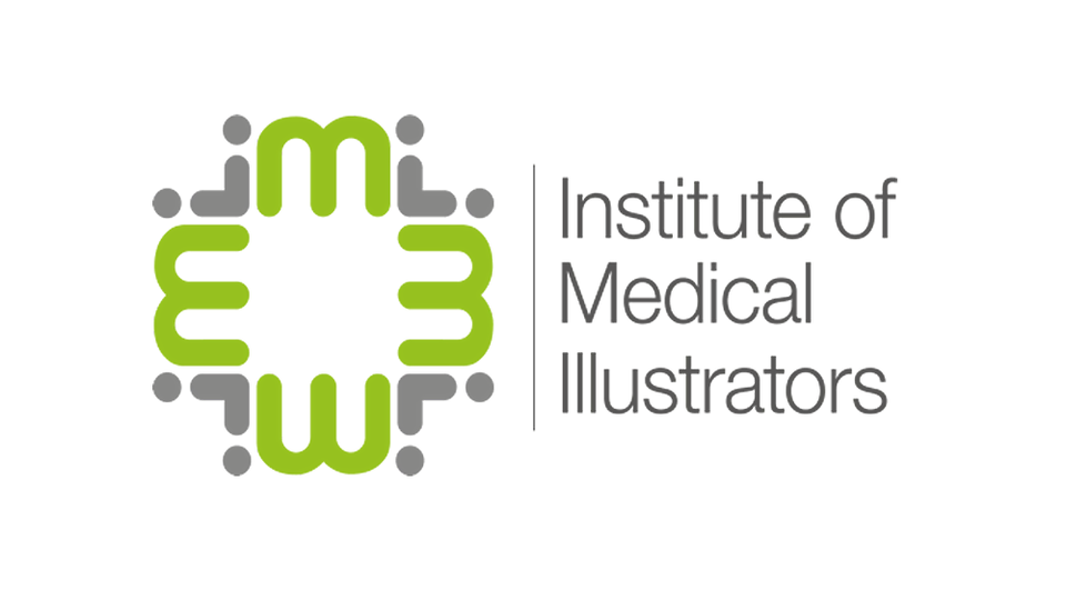 Institute of Medical Illustrators logo