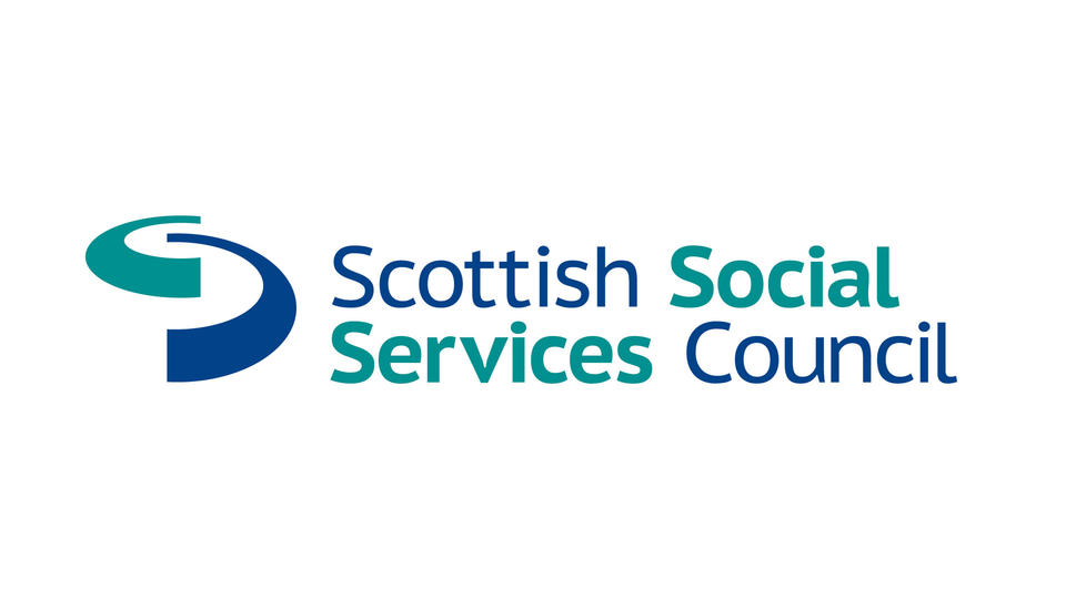 Logo of the Scottish Social Services Council