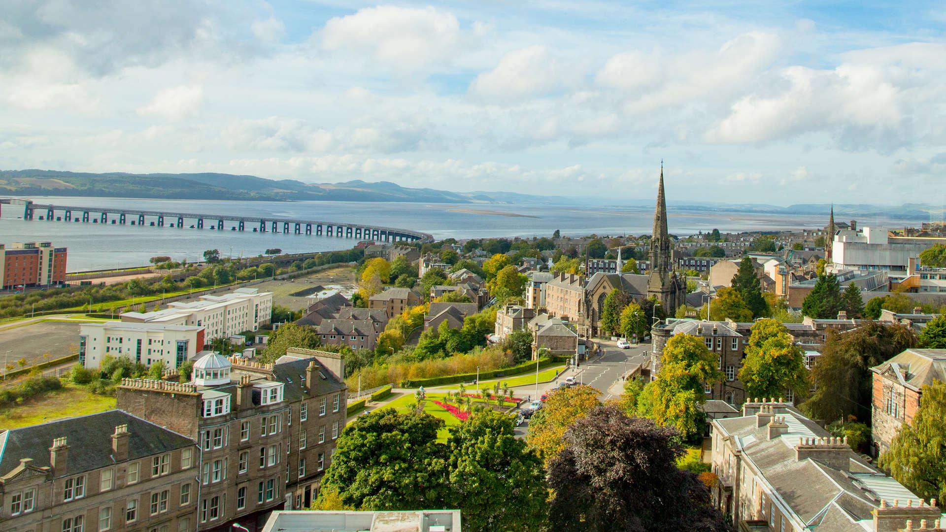 School of Business | University of Dundee